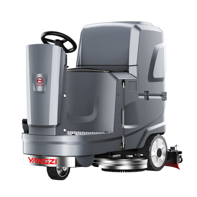 扬子驾驶式洗地机YZ-X5