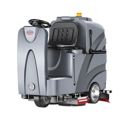 扬子驾驶式洗地机YZ-X8