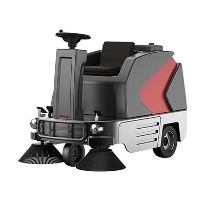 扬子扫地机驾驶式S6