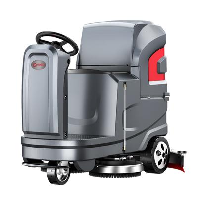 扬子驾驶式洗地机YZ-X6