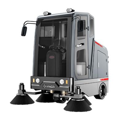 扬子扫地机驾驶式S9