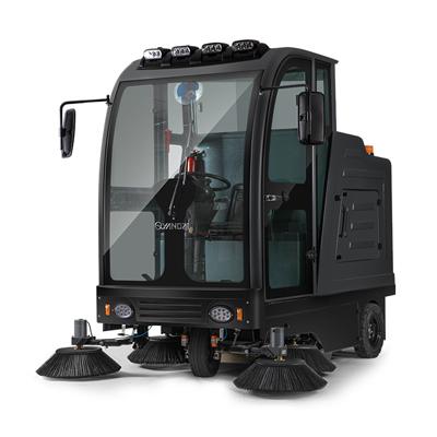 扬子扫地机驾驶式S13